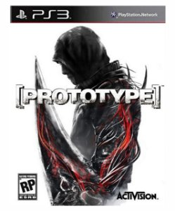 PROTOTYPE - Ps3 Psn Mídia Digital