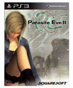 Parasite Eve II - Ps3 PSN Mídia Digital