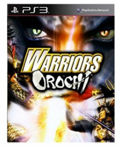 Warriors Orochi  Ps3 Psn Mídia Digital