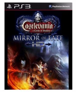 Castlevania Lords of Shadow  Mirror of Fate HD Ps3 Psn Mídia Digital