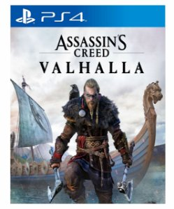 Assassins Creed Valhalla Ps4 Psn Mídia Digital Pré Venda 17/11/2020