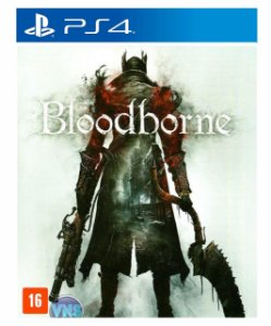 Bloodborne Ps4 Psn Mídia digital
