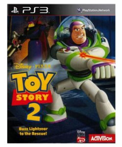 Disney Pixar Toy Story 2 (PSOne Classic) ps3midia digital