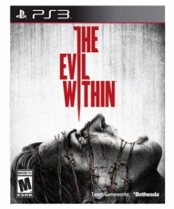 The evil within ps3 psn midia digital