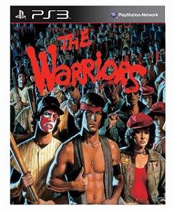 The Warriors Ps3 Psn Mídia Digital