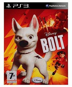 Bolt  Ps3 Psn Mídia Digital