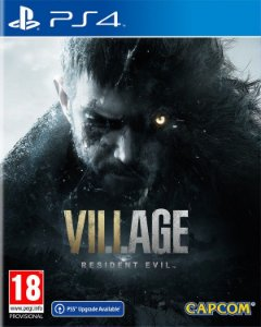 Resident evil Village PS4 E PS5 midia Digital Pré Venda 7/05/2021