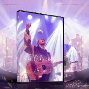 DVD Acoustic