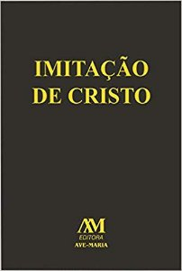 Imitação de Cristo - Tomás de Kempis - Livro de bolso (Ave-Maria)