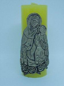Vela Artesanal - Nossa Senhora do Carmo