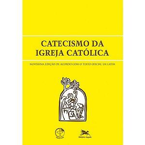 Livro Catecismo da Igreja Católica - Grande