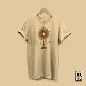 Camiseta Tu és o Centro