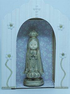 Capelinha de Nossa Senhora de Fátima