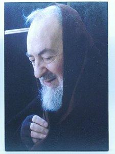 Ícone de São Padre Pio