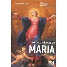 Os Cinco Minutos de Maria