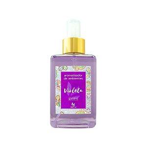 Aromatizador de Ambientes Giardino Violeta 300ml