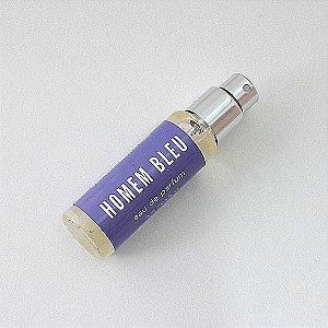 Mini Perfume Homem Bleu EDP 15ml