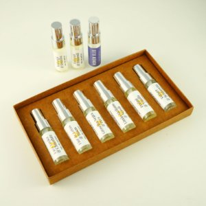 9 Decants EDP 15 ml