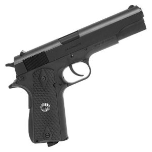PISTOLA DE PRESSÃO WINGUN W125B CO2 4,5MM