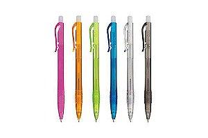 Lapiseira Clic 09 Color Newpen
