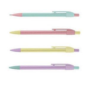 Lapiseira Slim Tons Pastel 0.7mm Tris