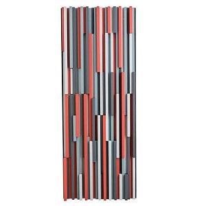 painel decorativo illusion 90X35