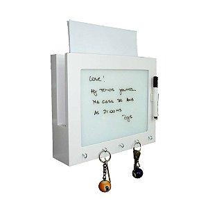 organizador order/porta chaves