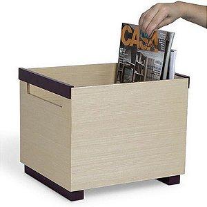 box organizador oscar