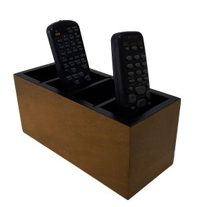 porta controle roca madera 4n