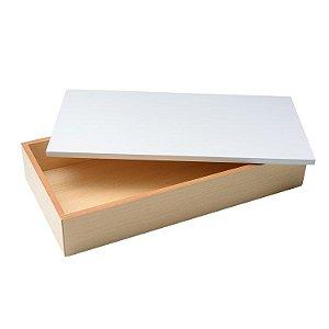 caixa scrib M