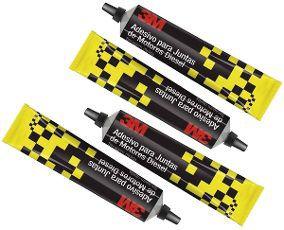 Adesivo para Juntas de Motores Diesel 73g - 3M-H0002316794