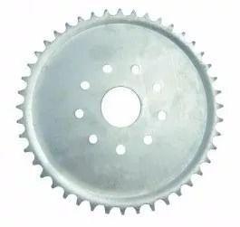 Coroa 44 Dentes Para Kit Motor Bicicleta Motorizada