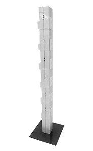 Totem Torre Filtro de Linha 02