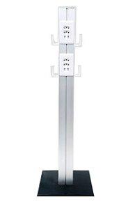 Totem Torre Filtro de Linha 03