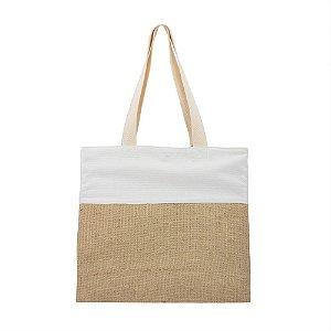 Bolsa Ecobag com Juta