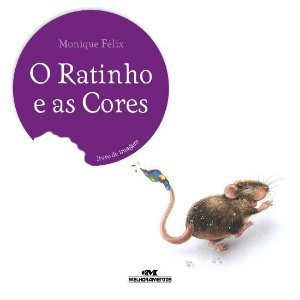 RATINHO E AS CORES