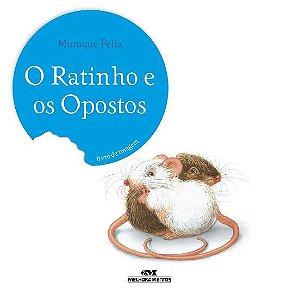 RATINHO E OS OPOSTOS