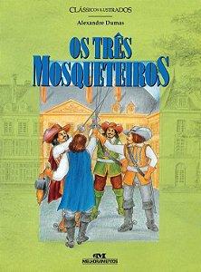TRES MOSQUETEIROS