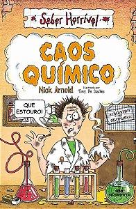 CAOS QUIMICO