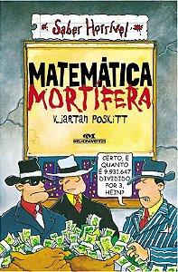 MATEMATICA MORTIFERA