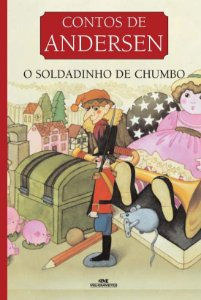 SOLDADINHO DE CHUMBO