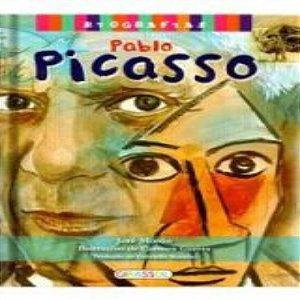 BIOGRAFIAS - PABLO PICASSO