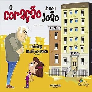 CORACAO DE MEU JOAO, O