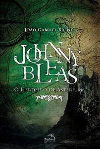 JOHNNY BLEAS - O HERDEIRO DE ASTER