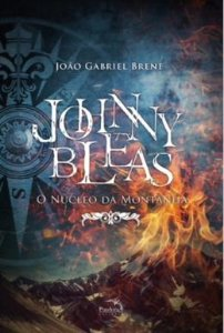 JOHNNY BLEAS - O NUCLEO DA MONTANH