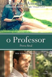 PROFESSOR, O - LIVRO IV - PROVA FI