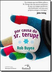 POR CAUSA DO SR. TERUPT