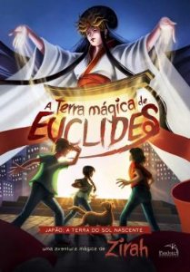 TERRA MAGICA DE EUCLIDES, A
