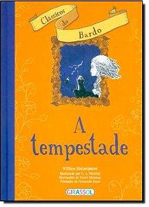 CLASSICOS DO BARDO - A TEMPESTADE
