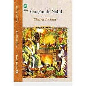 PRAZER DA LEITURA - CANCAO DE NATA